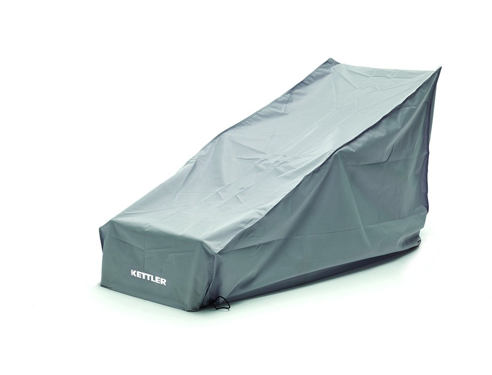 Kettler Protective Cover Elba Relaxer with Footstool
