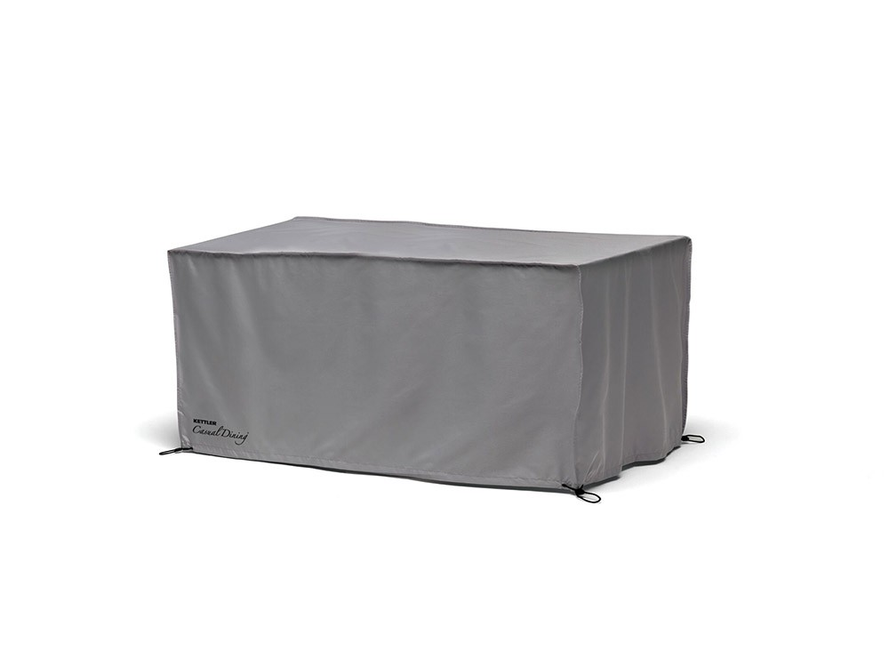 Kettler Protective Cover Palma Rectangular Fire Pit Table