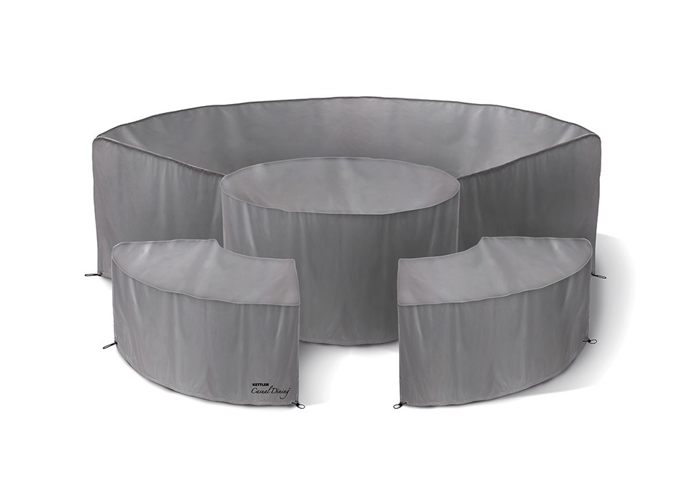 Kettler Protective Cover Palma Round Set