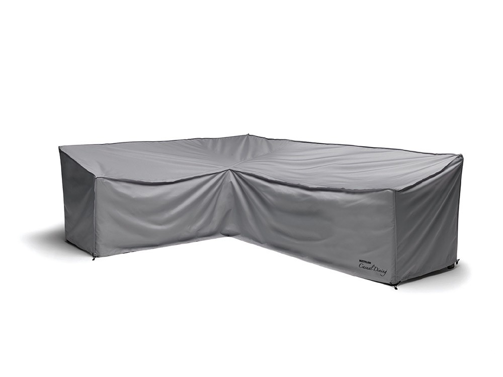 Kettler Protective Cover Palma Corner Sofa Right Hand Side