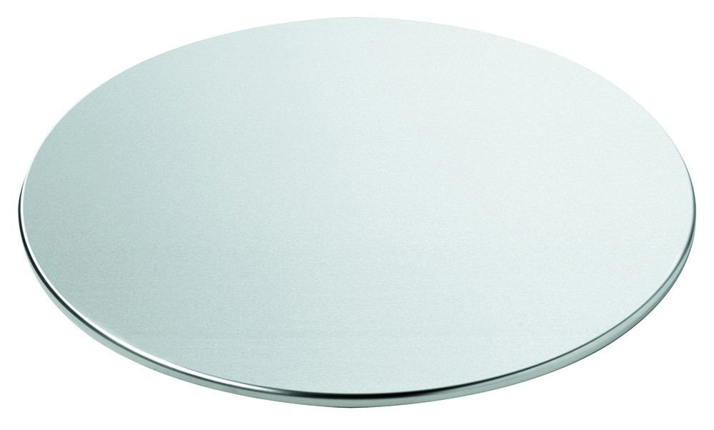 Dancook Stainless Steel Lid for Firepit BBQ