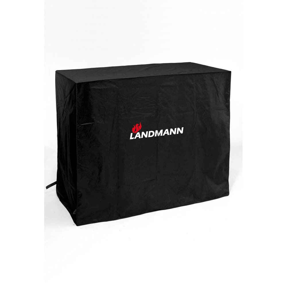 Landmann 14325 XX Large Barbecue Cover - 180 cm x 104 cm x 55 cm