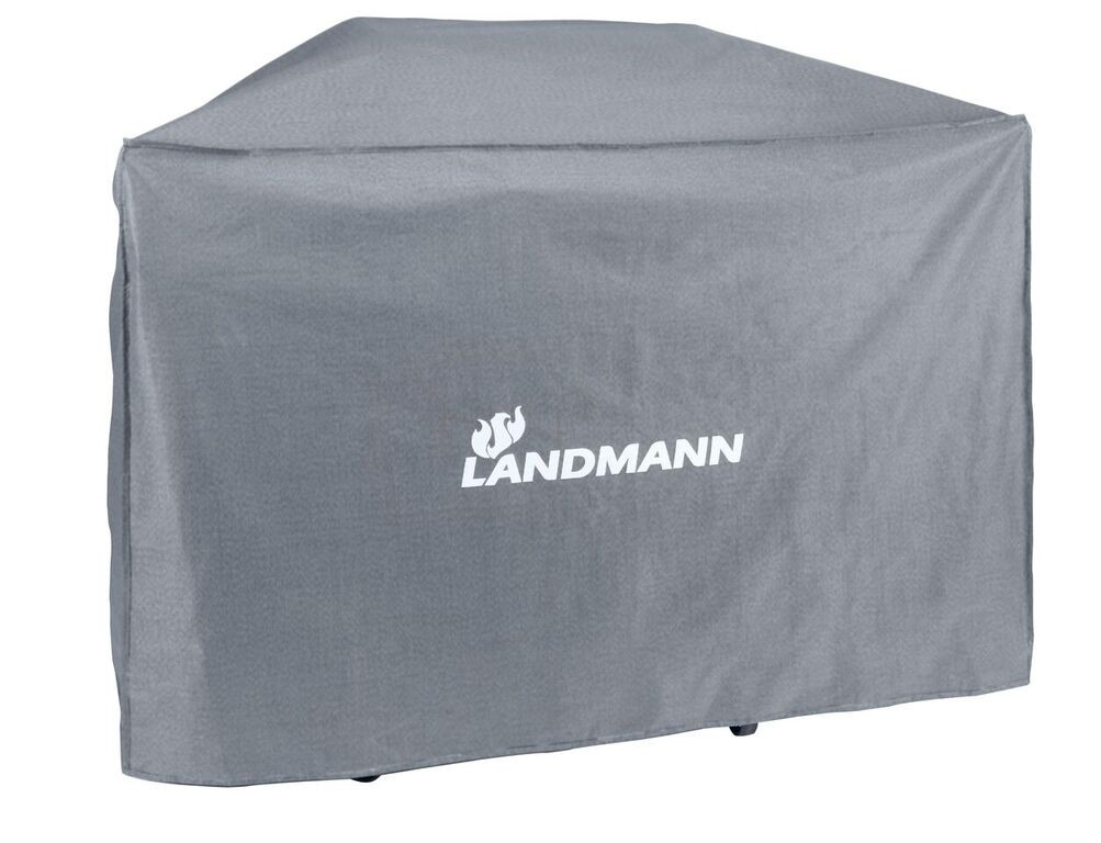Landmann 15707 X-Large Cover - 145 x 120 x 60cm for Triton 3.1/4.1, Miton Models