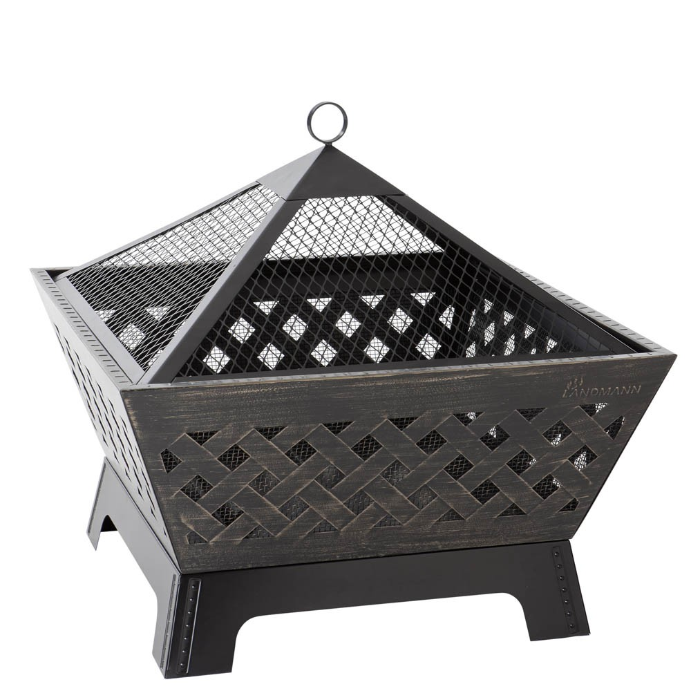 Landmann Outdoor Barrone Fire Pit