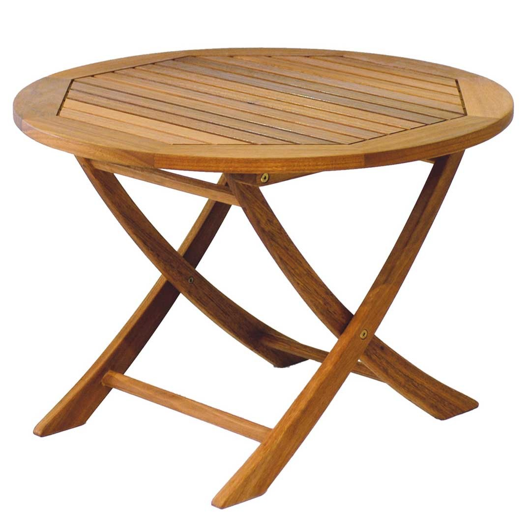 Alexander Rose Cornis Occasional Table 0.6M Round