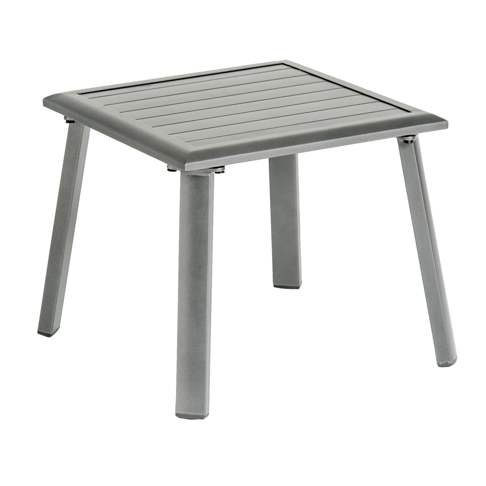 Alexander Rose Portofino Sunbed Side Table