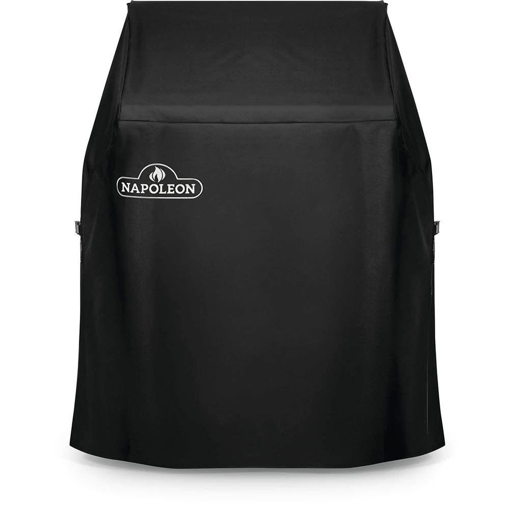 Napoleon BBQ Cover for Rogue and Rogue XT 425 - Folded Shelves