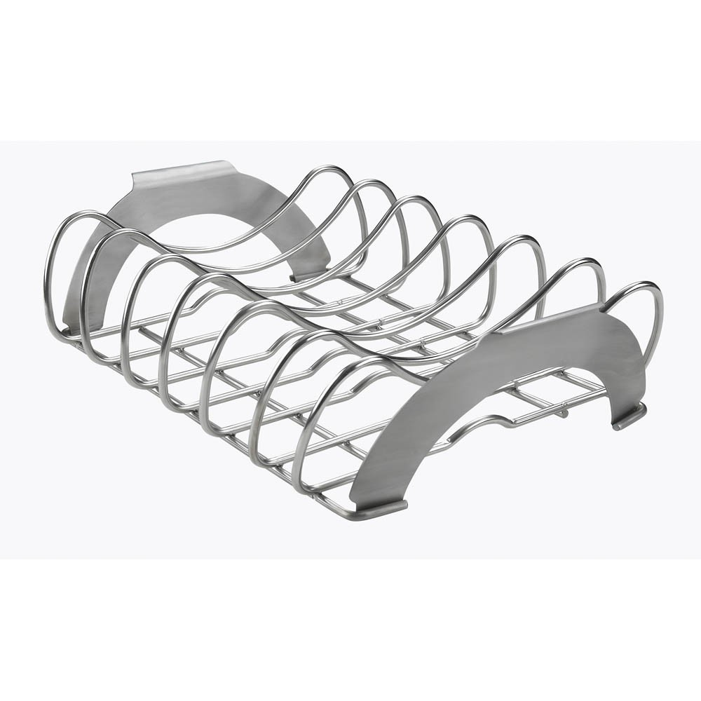 Napoleon Stainless Steel Rib Rack