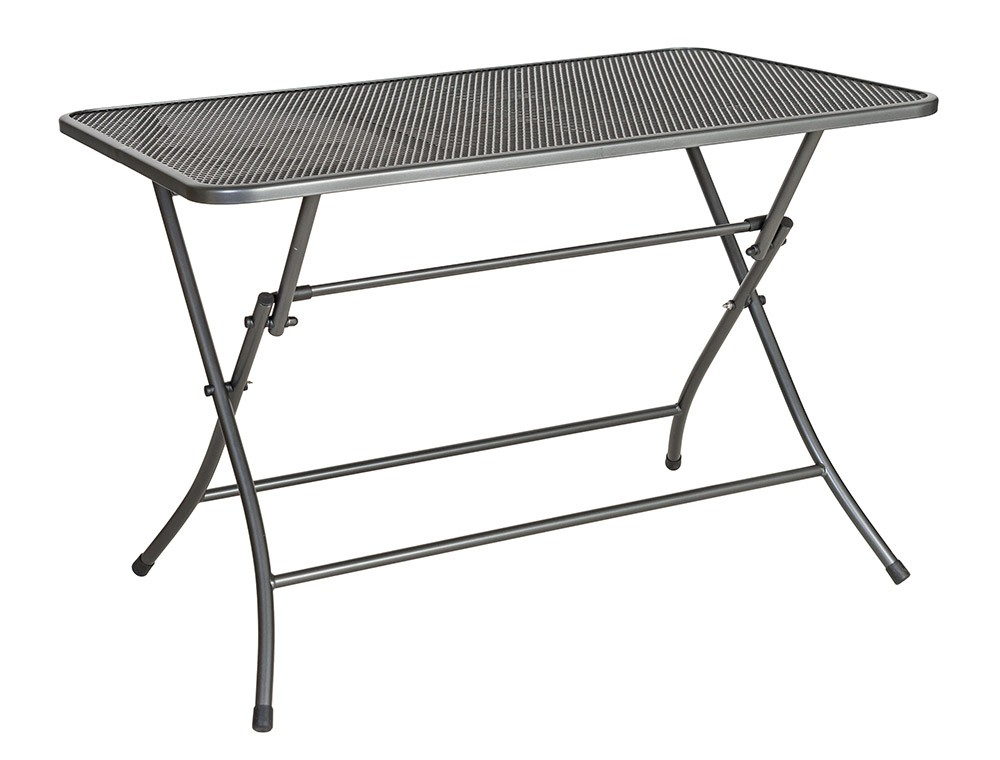 Alexander Rose Portofino Folding Table 1.1m X 0.7m