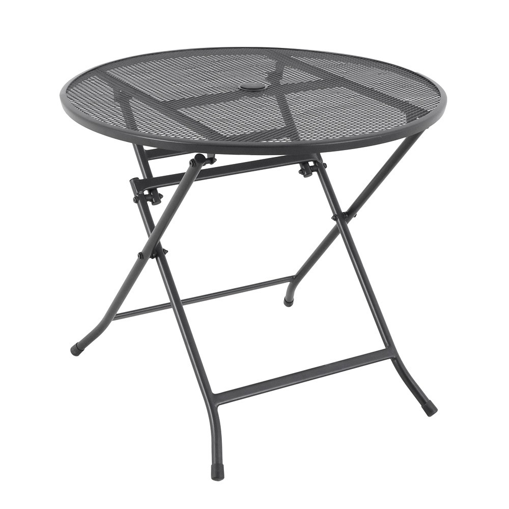Alexander Rose Portofino Folding Round Table 80cm