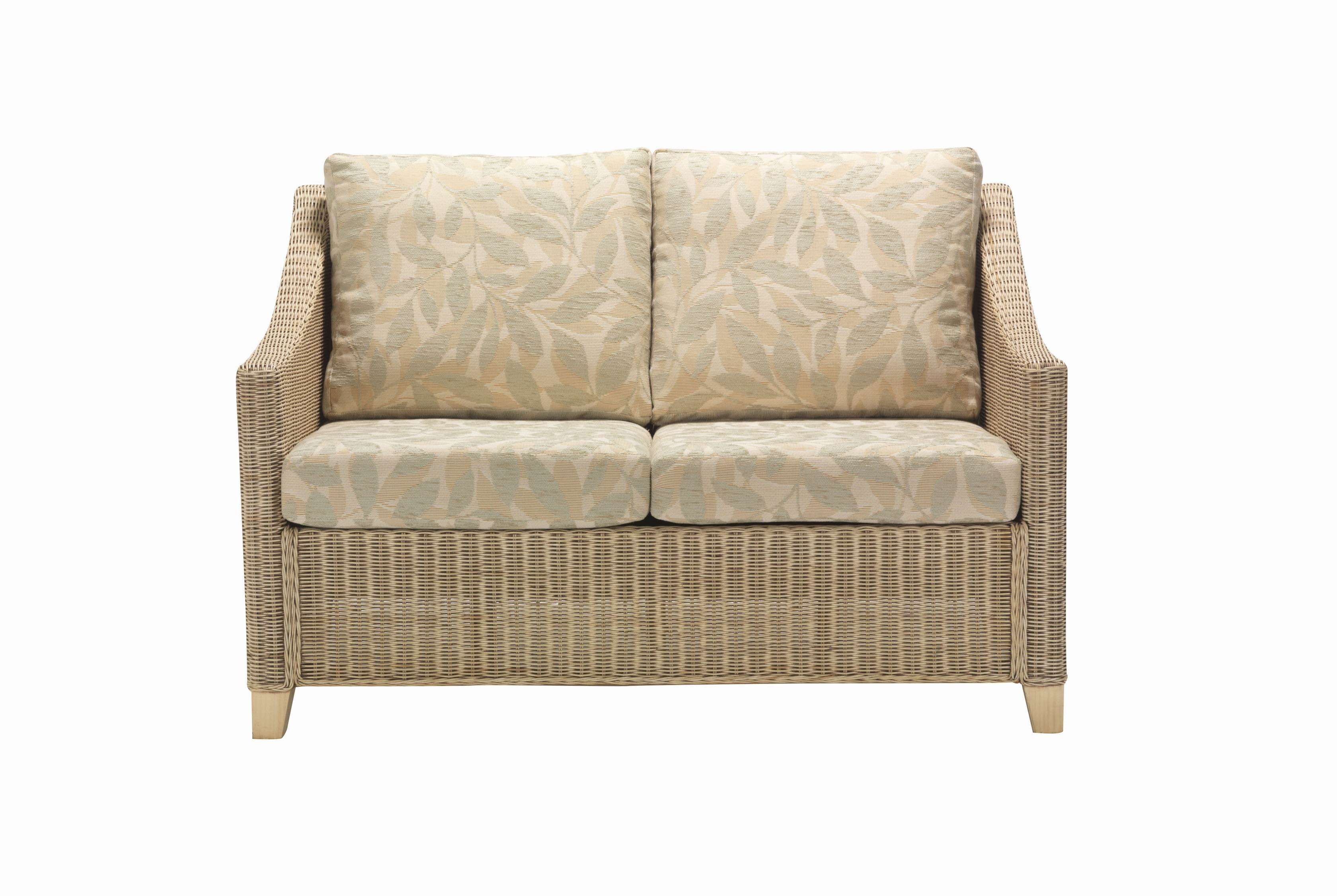 Desser Dijon Sofa and Cushion