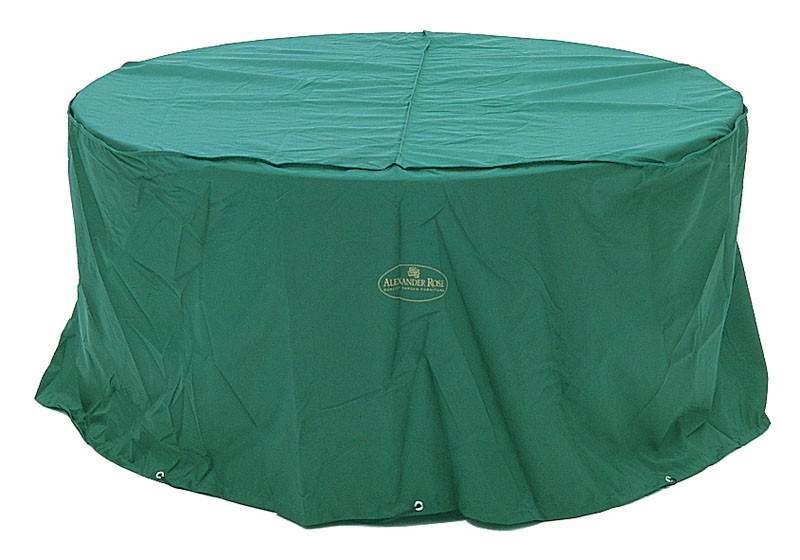 Alexander Rose Round Furniture Cover 3M