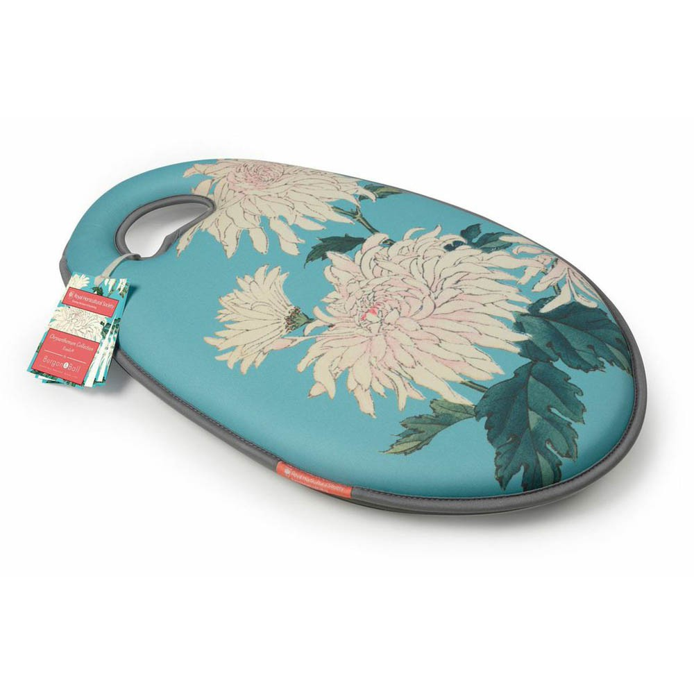 Burgon and Ball Kneelo Garden Kneeler - Chrysanthemum