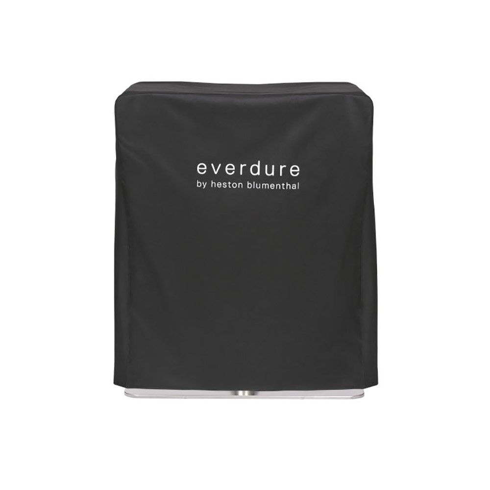 Everdure by Heston Long Cover for Fusion with Pedestal