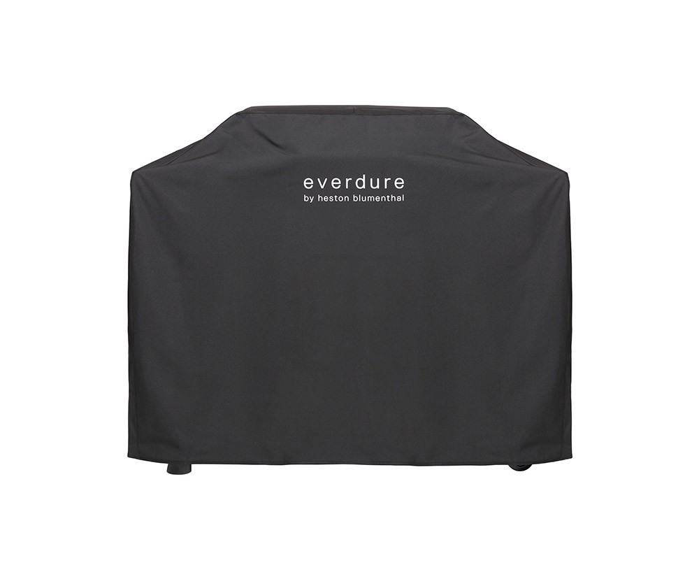 Everdure by Heston Long Cover for Furnace with Stand