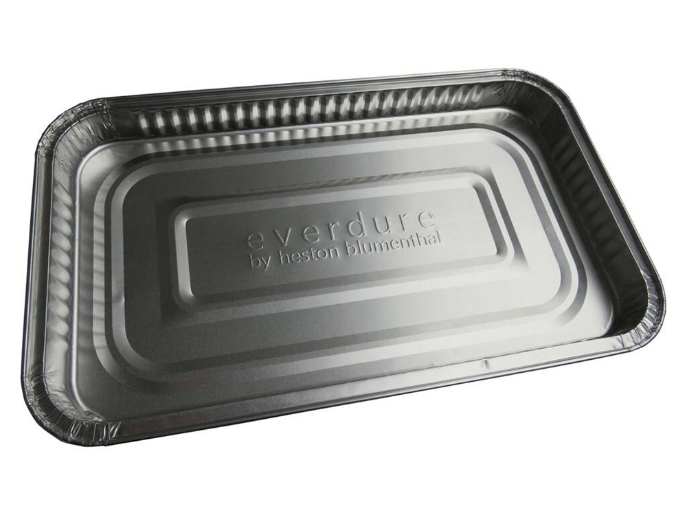 Everdure by Heston Drip Tray Liner x10 for Force and Furnace