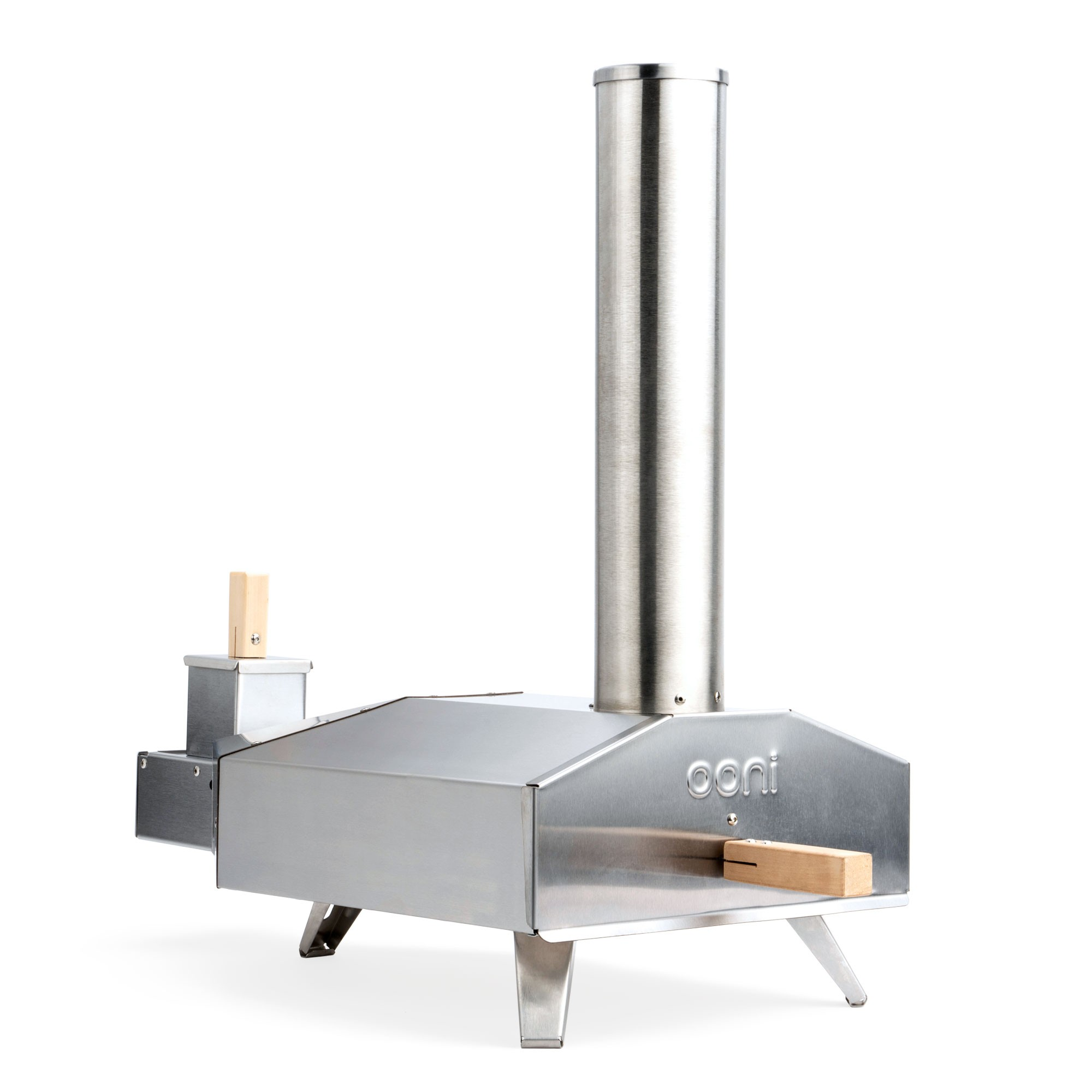 Ooni 3 Wood-Fired Portable Pizza Oven