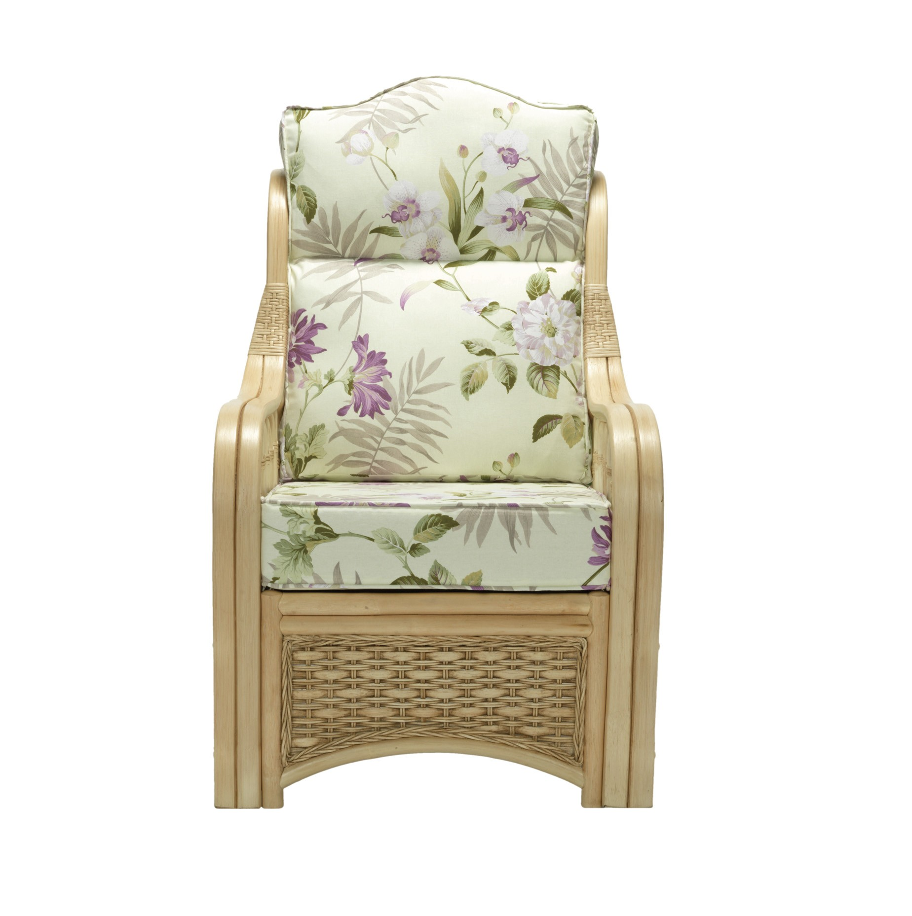 Desser Vale Armchair and Cushion