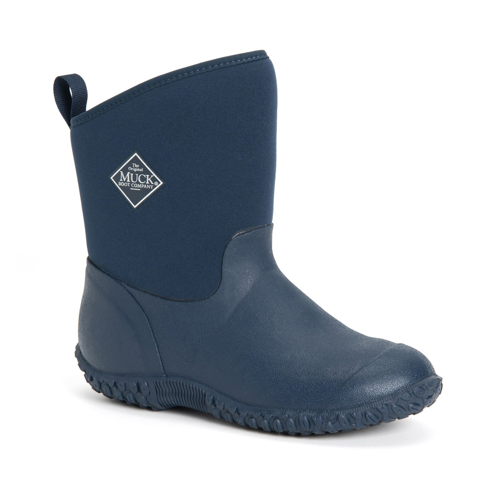 Muck Boot Muckster II Mid Shearling Size 4 UK