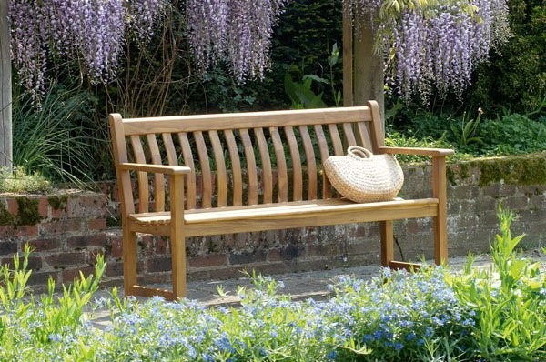 Alexander Rose Acacia Broadfield 5Ft Bench (Fsc 100%)