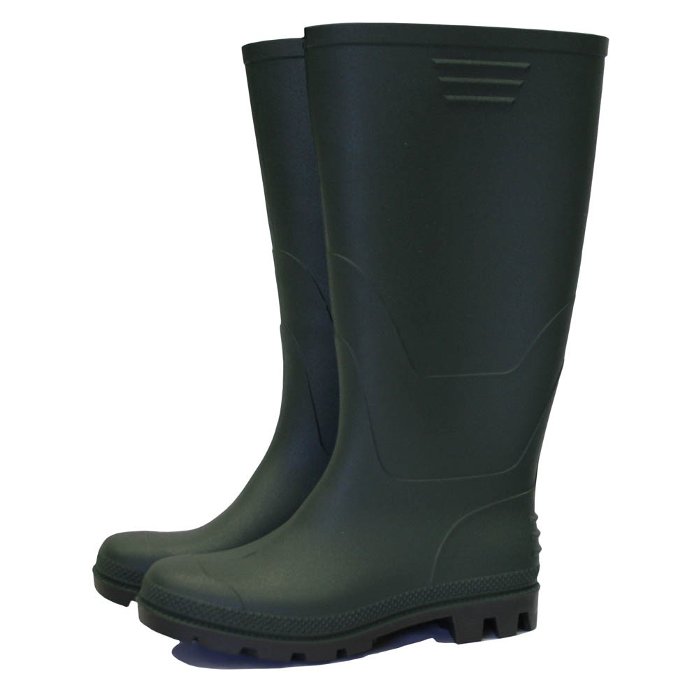 Town and Country Full Length Essential Wellies - Size 4 UK