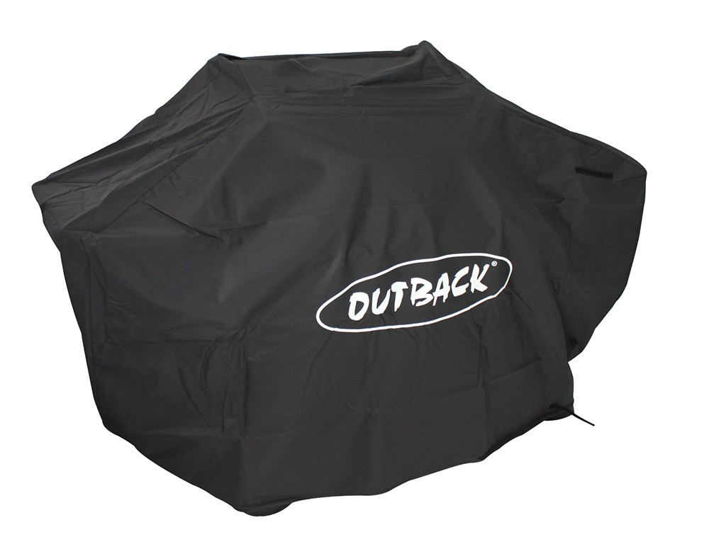 Outback Excel and Omega BBQ Cover
