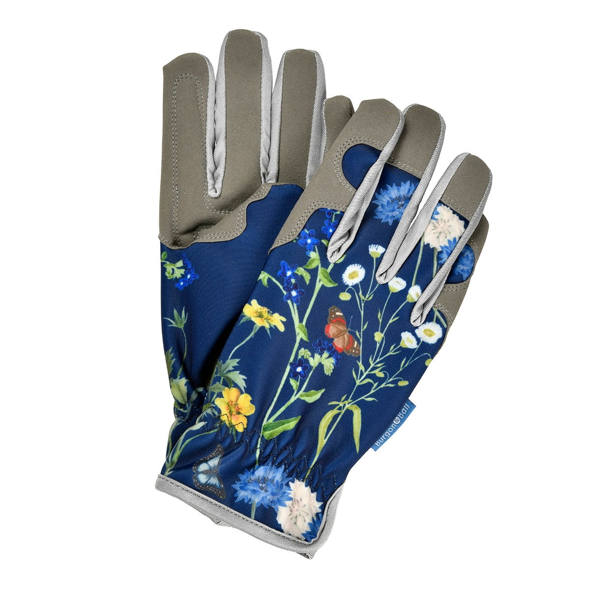 Burgon and Ball Garden Gloves - British Meadow