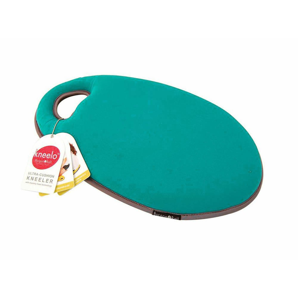 Burgon and Ball Kneelo Garden Kneeler - Eucalyptus