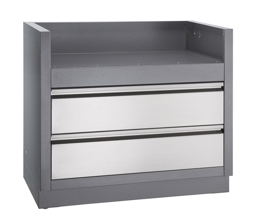 Napoleon Oasis Under Grill Cabinet 605