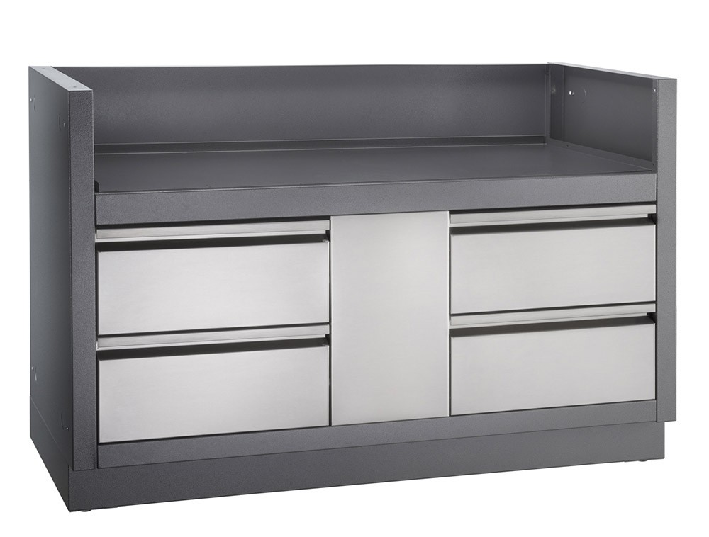 Napoleon Oasis Under Grill Cabinet 825