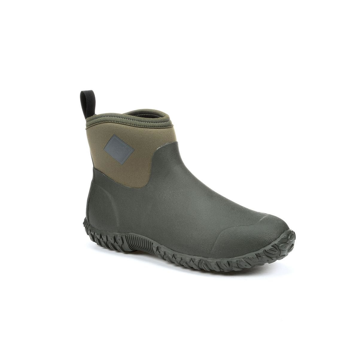 Muck Boot Mens Muckster Ankle Moss Size 9 UK
