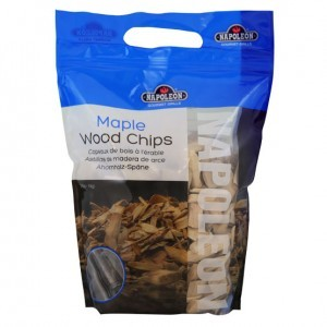 Napoleon Wood Chips - Maple