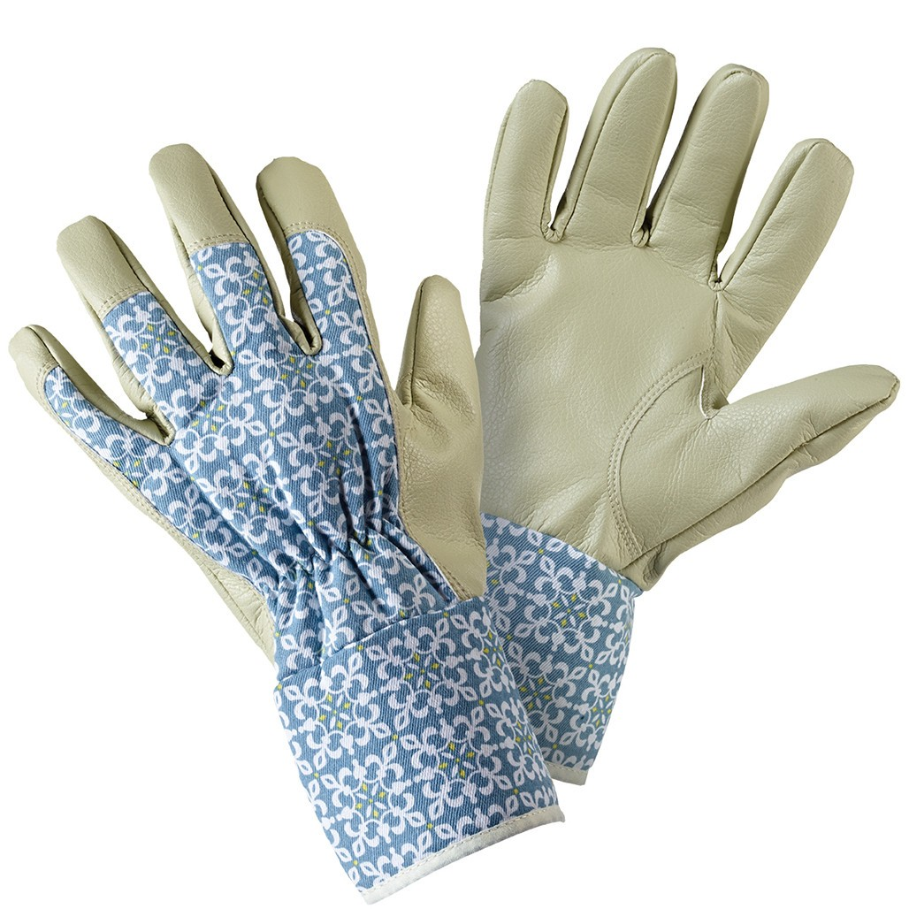 Briers Premium Gardening Gloves - Moroccan Tile
