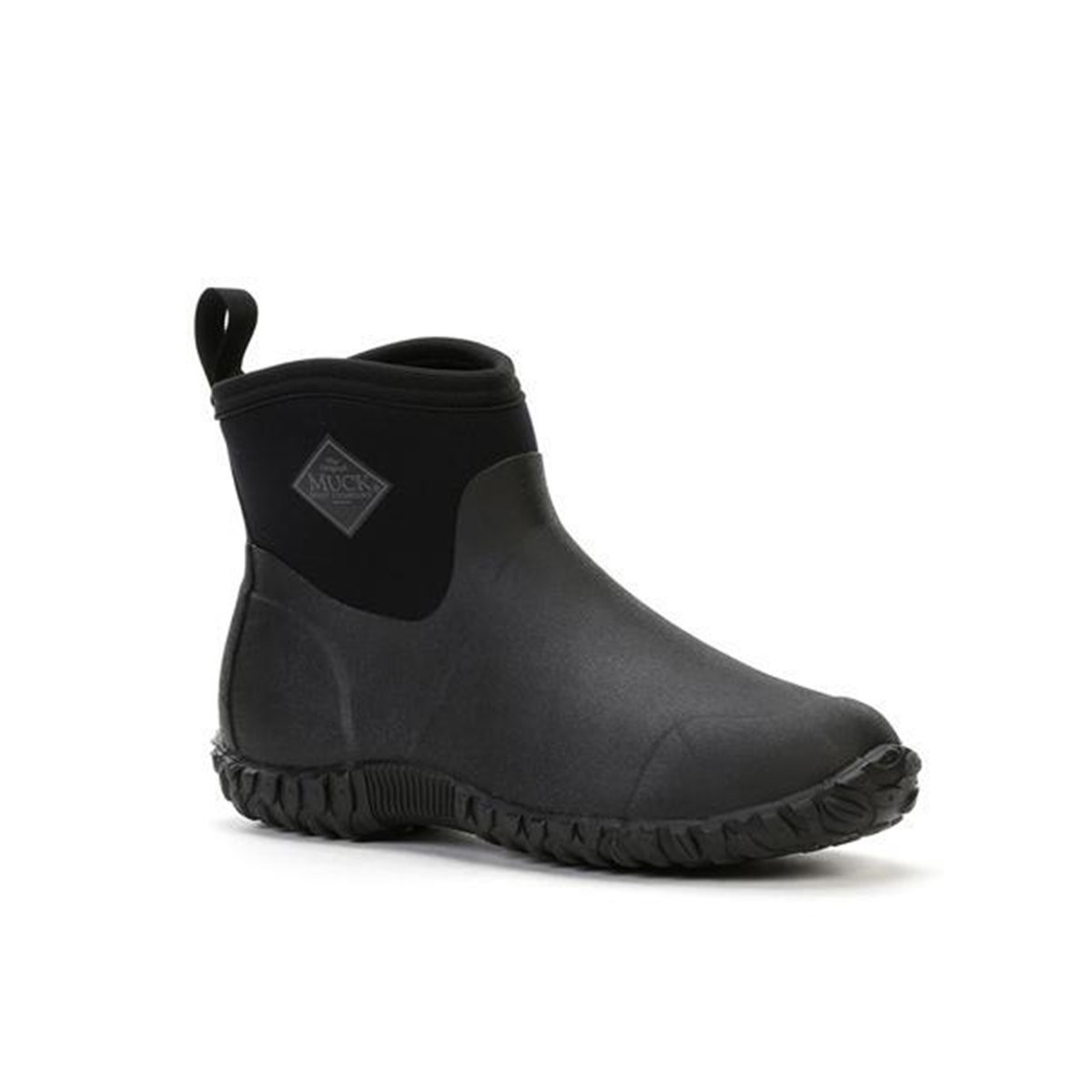 Muck Boot Mens Muckster Ankle Black Size 7 UK