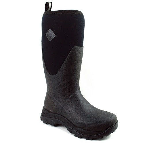 Muck Boot Arctic Outpost Tall Black 11 UK