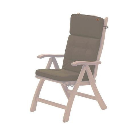 Alexander Rose Acrylic Recliner Cushion Taupe