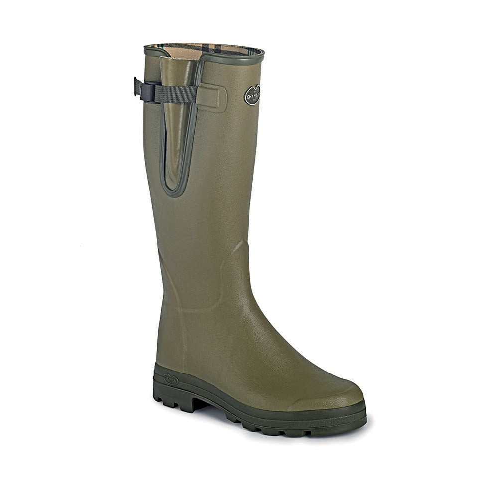 Le Chameau Wellies