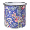Kilburn Blue Small Enamel Pot