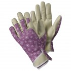 Briers Allium Purple Premium Lady Gardener Gloves