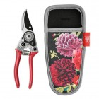 Burgon and Ball Pruner and Holster Set - British Bloom