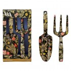 Leicester Print  Fork and Trowel Garden Tool Set