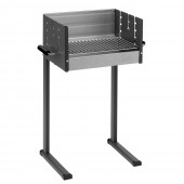 Dancook 7000 Small Charcoal Box BBQ