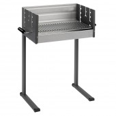 Dancook 7100 Medium Charcoal Box BBQ
