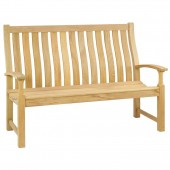 Alexander Rose Roble Santa Cruz Bench 5Ft