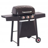 Landmann Grill Chef Midas 3 Burner Barbecue