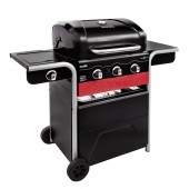 Char-Broil Gas2Coal 330 Hybrid BBQ