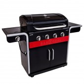 Char-Broil Gas2Coal 440 Hybrid BBQ
