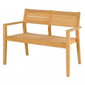 Alexander Rose Roble Bench 4Ft