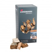 Landmann Hickory Wood Chunks