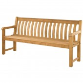 Alexander Rose Roble St. George Bench 6Ft